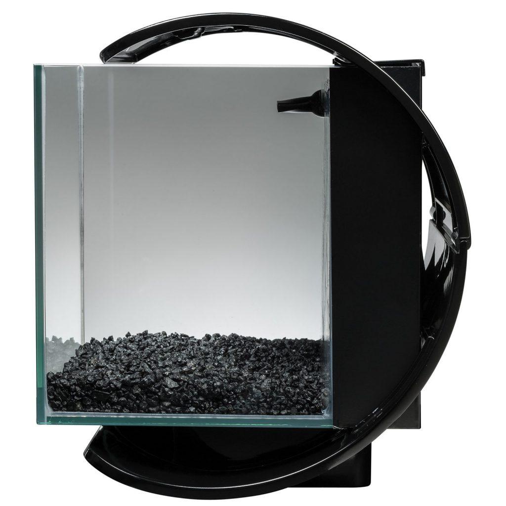 Square Glass Aquarium