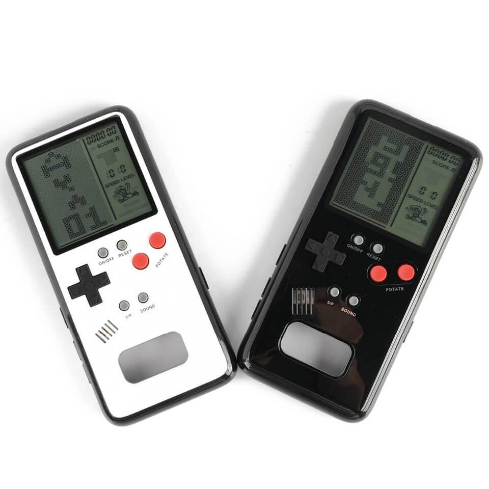 Tetris Retro Case