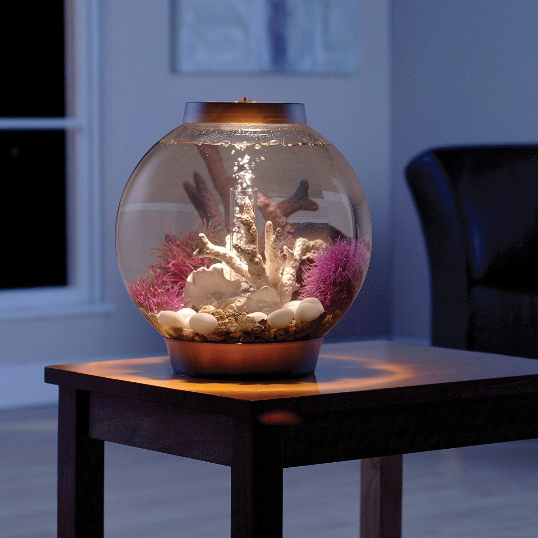 biOrb Spherical Aquarium with LED Light