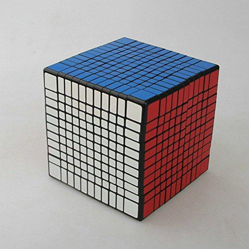 Cuberspeed Rubik Cubic 11×11