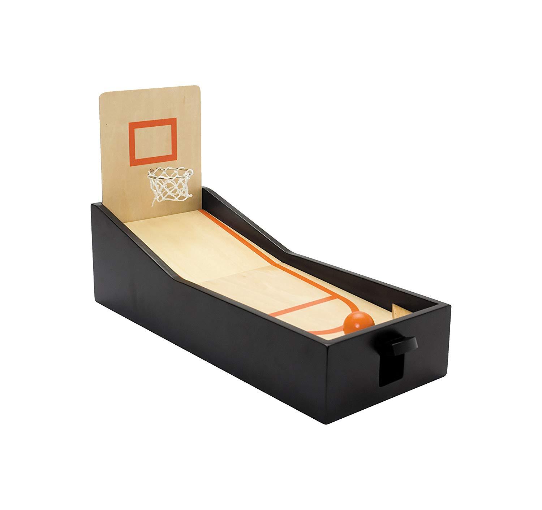 Desktop Basketball Miniature Game Toy