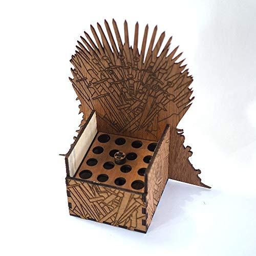 Game of Thrones Iron Throne Desk Organizer