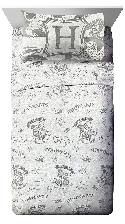 Harry Potter Spellbound 3 Piece Twin Sheet Set