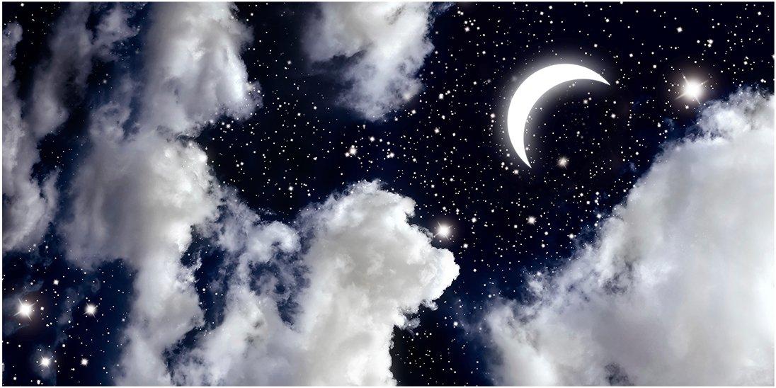 Summer Nights Skypanels Replacement Fluorescent Light Diffuser