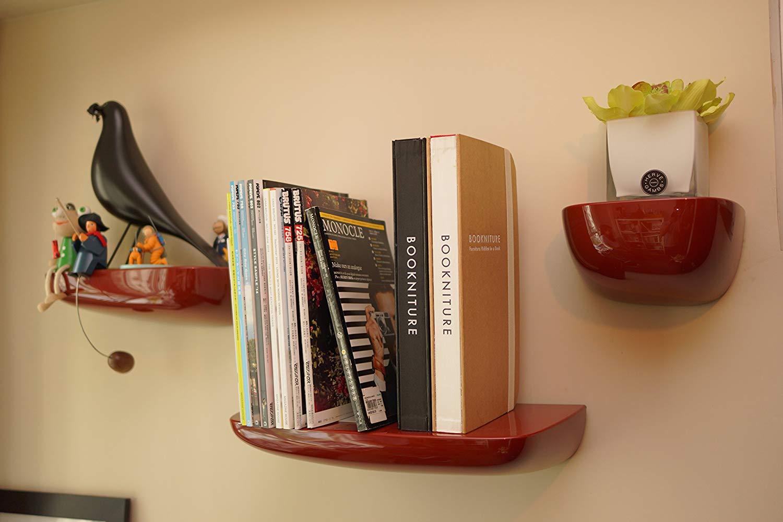 Bookniture Folding Carton Chair