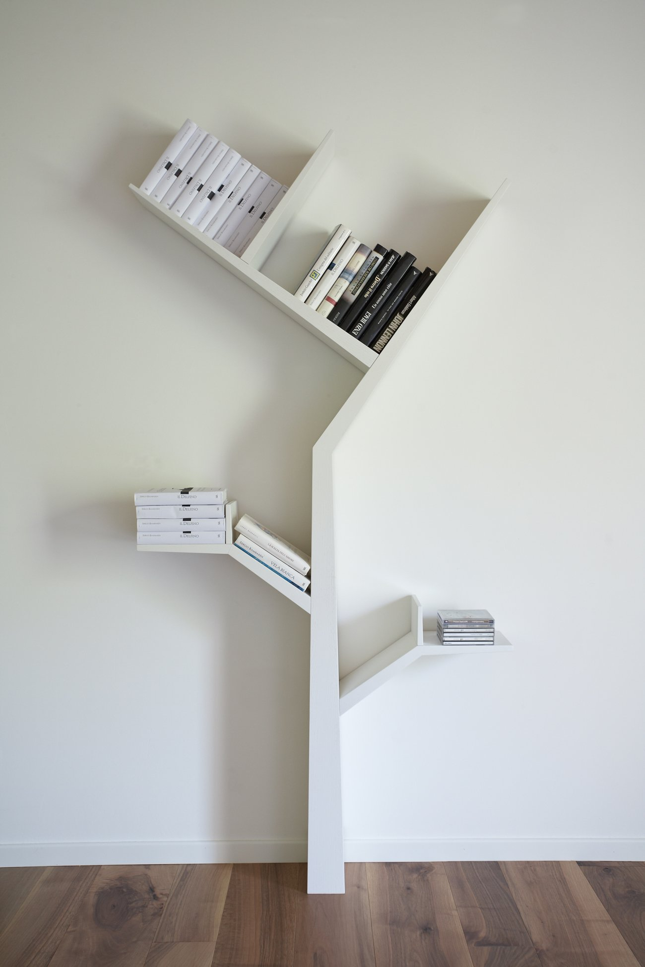 BookTree Bookshelf