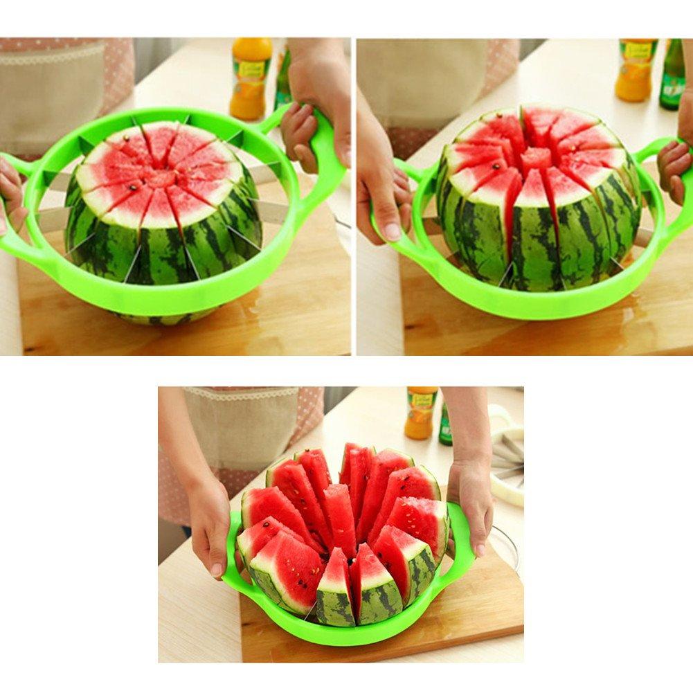 Fruit and Vegetable Slicer