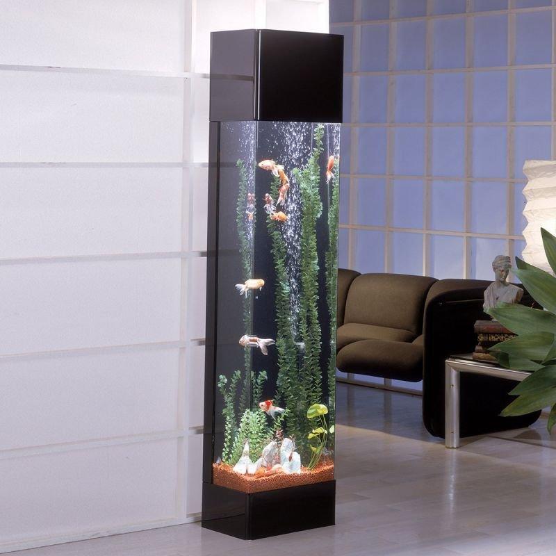 Tower Aquarium