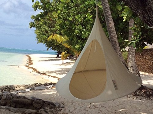 Vivere Tipi Double Cacoon