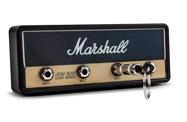 Rack Marshall JCM800 Standard Guitar Amp Key Holder
