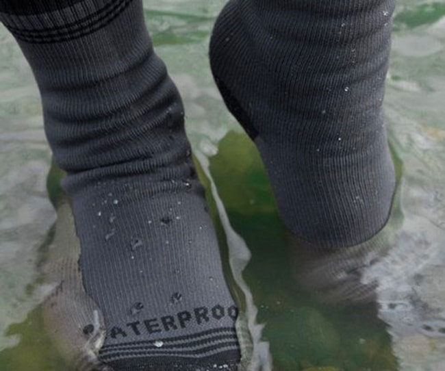 Waterproof Sock