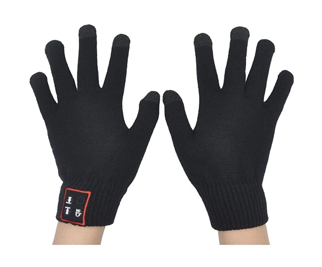 Bluetooth Gloves For Calls
