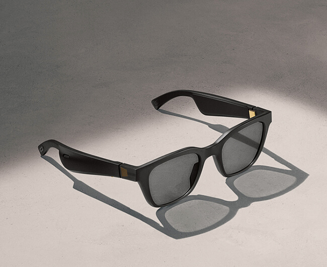 Bose Frames Sunglasses with Speakers