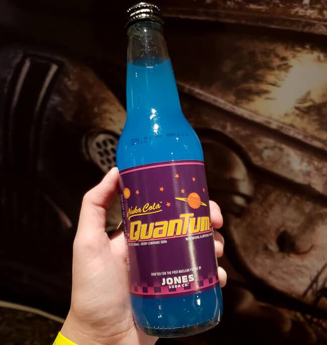 Fallout 4 Nuka Cola Quantum
