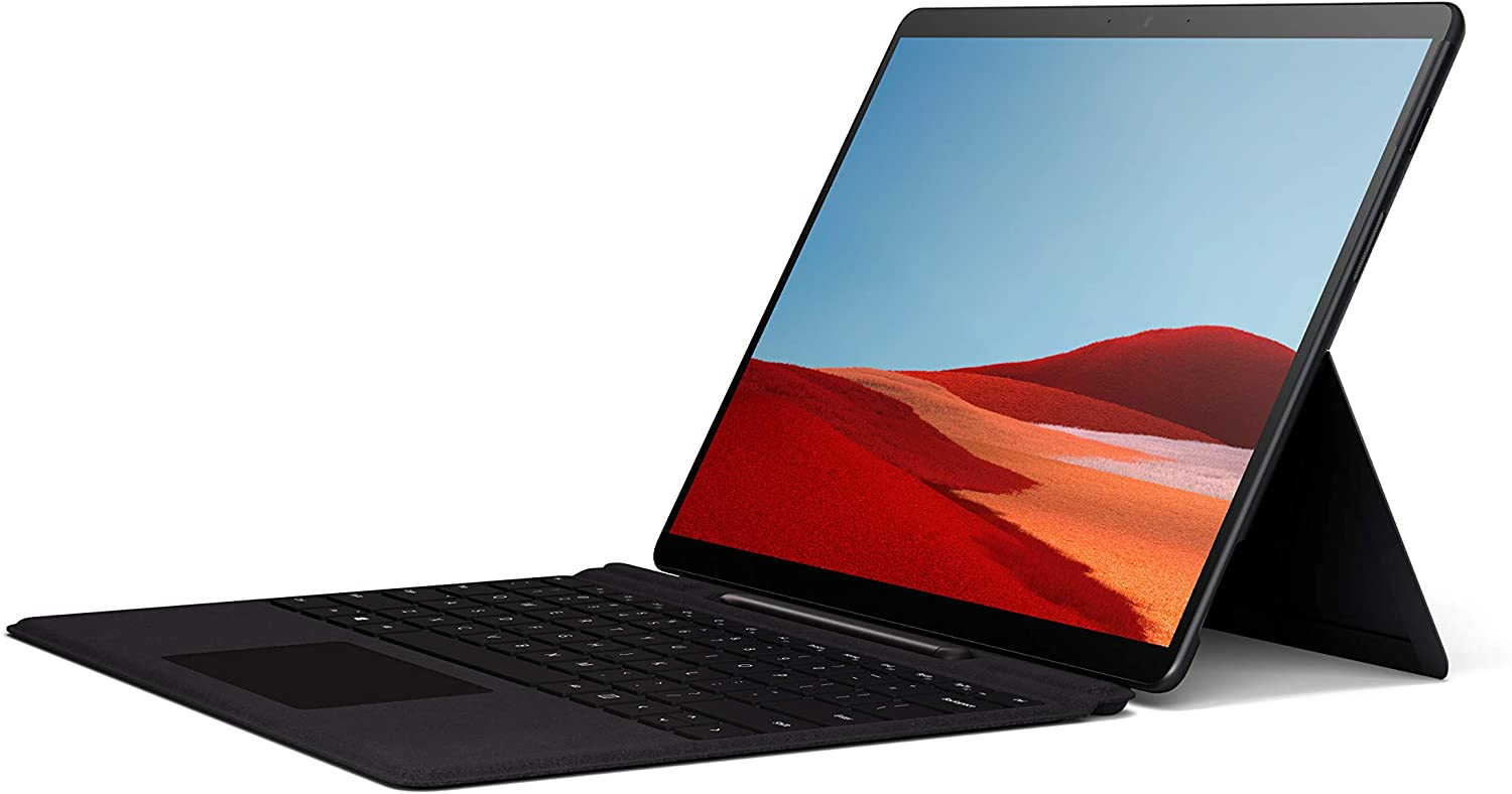 Surface Pro X Convertible Tablet