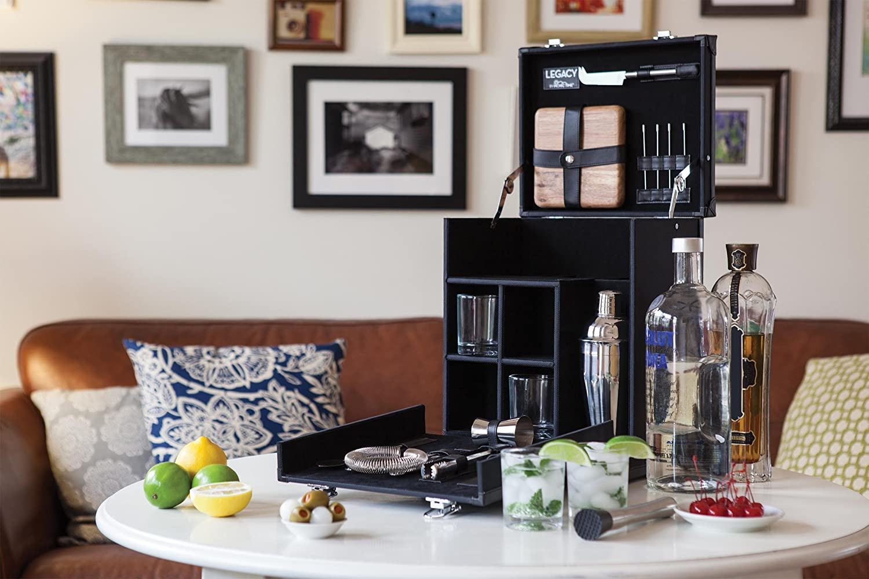 Travel Cocktail Set