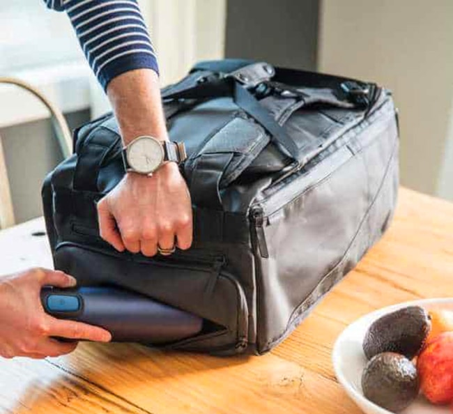 Nomantic Ultimate Travel Bag