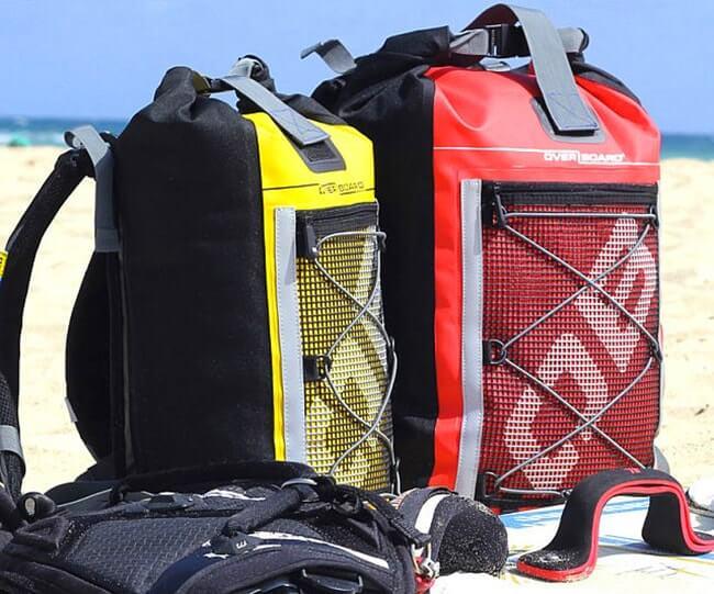 Waterproof Backpack for Water Sports