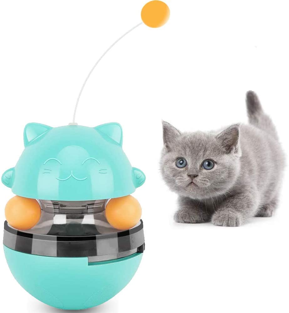 Interactive Cat Toys 4 IN 1