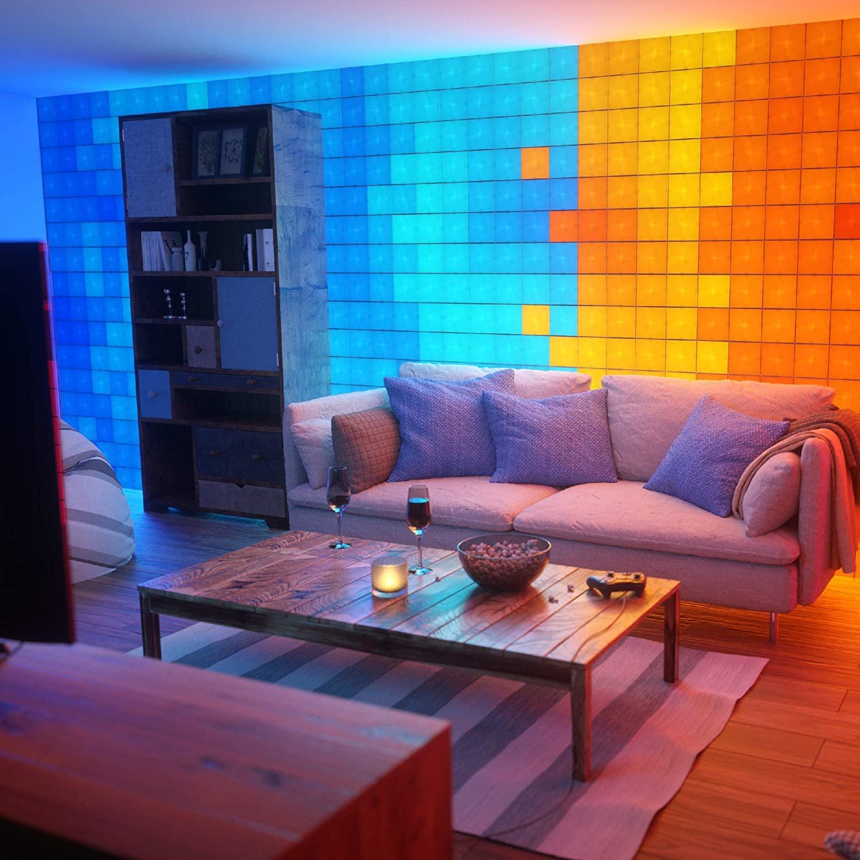 Smart LED Panels