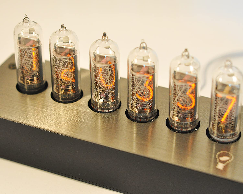 Steins LED Digital Clock; Gate
