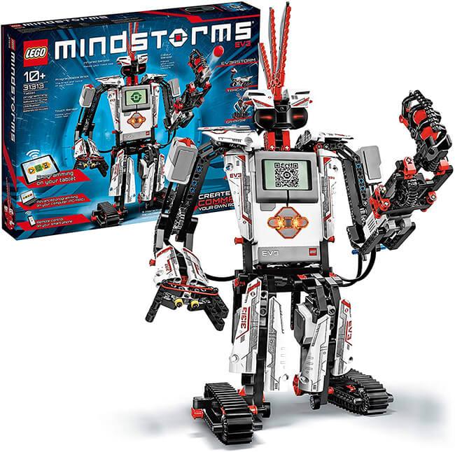LEGO Robotics Set